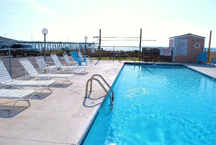 South Wind Motel In Kure Beach Nc